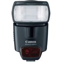 Flash Canon 430ex Ii Speedlite Ttl Original Frete Gratis Pac