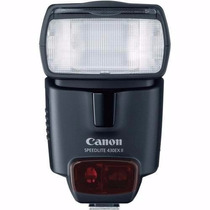 Lançamento Flash Canon Speedlite 430ex Iii -rt