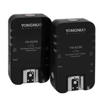 Radio Flash Ttl Yongnuo Yn-622 Yn-622n Yn622n Nikon