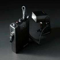 Bateria Externa Para Flash Canon Nissin Ps-300 C Power Pack