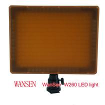 Iluminador Led Hdv W260 Profissional! Melhor Q W96 Z96 W160