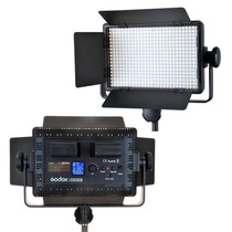 Iluminador Led Godox Ld500c C/ Controle Digital Hd Até 5600k