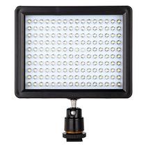 Iluminador 160 Leds Profissional Canon Nikon Filmadora