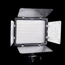 Iluminador 300 Leds Yongnuo Yn300 - 2280 Lux - Muito Potente