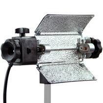 Iluminador Refletor Set Light 1000a Filmagem Vídeo Fotografi