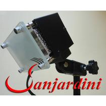 Iluminador P/ Filmagem - Video - Ldv-300 [sanjardini]