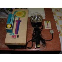 Iluminador Sungun 650w P/ Film.digital+suporte Na Caixa!