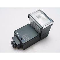 Flash Pro Metz 36 Ct3 Canon Nikon Sony Fuji Pentax