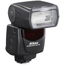 Flash Nikon Speedlight Sb-700 - Original E Com Garantia