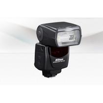 Flash Nikon Sb-700 Speedlight