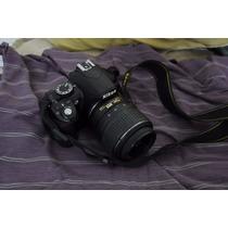 Nikon D3100 Com Lente 18-55 Vr