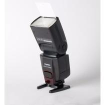 Flash Yong Nuo Yn565 Ex Ttl Nikon