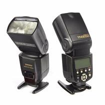 Flash Yongnuo Yn565 Ex Ttl Para Nikon