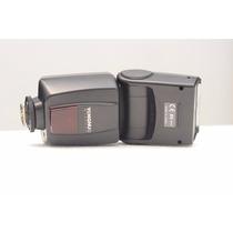 Flash Yn 465 Ttl Nikon Automatico Nikon Dou Desconto