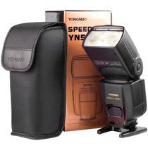 Yongnuo Speedlite 565ex Yn-ttl Nikon D800 D7100 Para D7