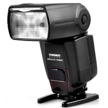 Flash Nikon Speedlight Yongnuo Yn-565ex Nf - Garantia - Sp