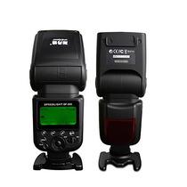 Flash Sidande Df800 Yn 565 Yn 568 Nikon I-ttl Gn 58 Hss + Nf