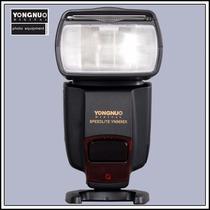 Flash Nikon Yongnuo Yn-565ex Ttl Gn58 - Equivalente Sb-900
