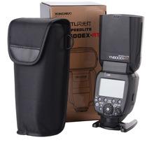 Flash Yongnuo Yn 600ex-rt Speedlite Canon Novo Na Caixa Orig