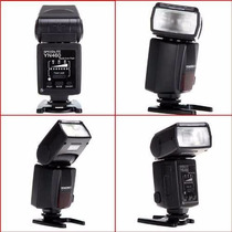 Flash Speelight Yongnuo Yn460 Para Nikon Canon Speedlite