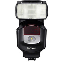 Flash Externo Sony Hvl-f43m F43m A58 A77ii Multi-interface