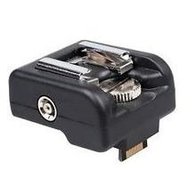 Sapata Hot-shoe Adaptador P/ Sony Nex C3 5 5n 5c Nex-7