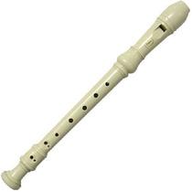 Flauta Doce Dolphin Germânica Soprano - 7749