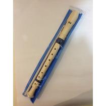 Flauta Doce Csr Sh1503 Em Dó Germânica - Kit C/ 200 Unidades