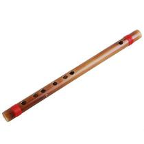Flauta De Bambu Pífaro Pífano Artesanal G-maior