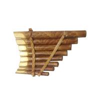 Flautan Pan Curva 8 Notas