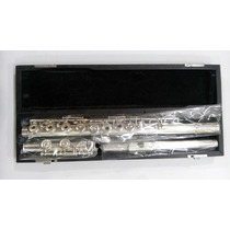 Flauta Tranversal Pearl 505 Chave Aberta...