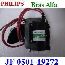 Jf0501 19272 - Jf 0501-19272 - Fly Back Philips - Bras Alfa!