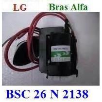 Bsc26-n2138 = Ebj 37 038603 - Fly Back Lg - Bras Alfa
