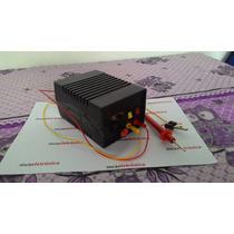 Amplificador E Traçador De Sinais/ Injetor De Sinal - Mca 02