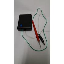 Injetor De Sinal Para Manutenção Em Circuitos De Áudio-mod-1