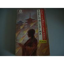 Livro Der Tempelbrand - Yukio Mishima