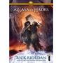Livro - A Casa De Hades - Rick Riordan - (novo/lacrado)