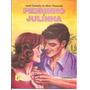 Pedrinho E Julinha - Literatura De Cordel - Frete Grátis
