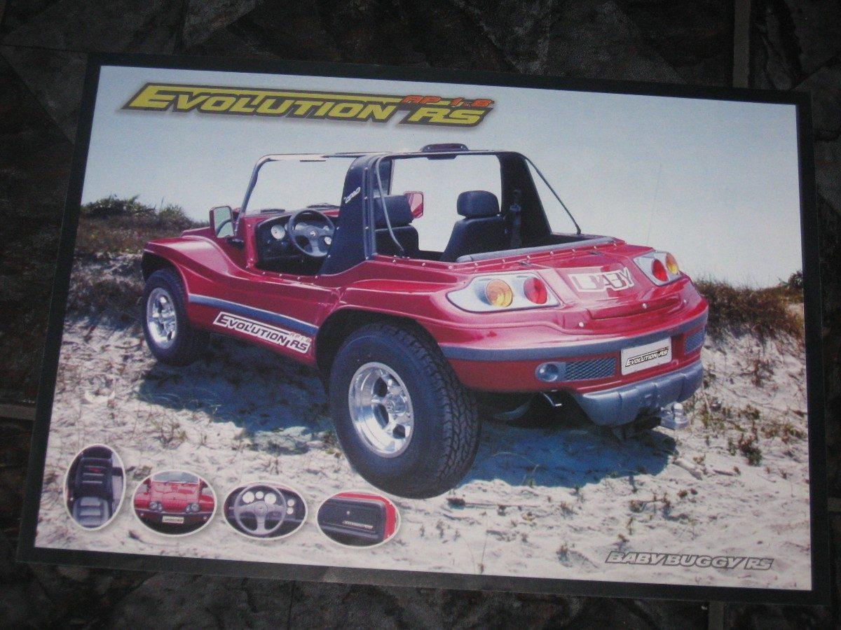 Legislação da terceira luz de freio (brake-light) Folder-catalogo-pster-baby-buggy-evolution-rs-raro-14441-MLB3317957252_102012-F