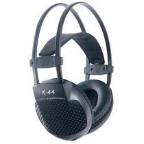 K44: Fone De Ouvido Headphone K-44 V2 - Akg Frete Grátis!!