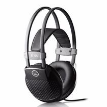 Fone De Ouvido Headphone Akg K 44 Profissional