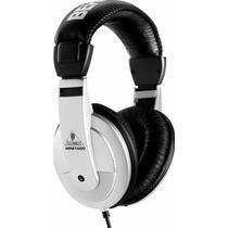 Headphone Behringer Hpm1000 Na Studio Som João Loja Física !