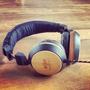 Headphone Stir It Up Linha Marley