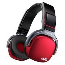Fone De Ouvido Sony Nwz-wh303 Mp3 Headphone Profissional
