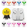 Fone De Ouvido Iphone 5 Earpods Apple Ipad Ipod Mp3 P2