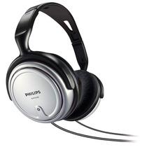 Fone De Ouvido Philips Shp2500 Headphone Profissional Pc Tv