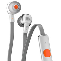 Fone De Ouvido Jbl J22i Branco Ipad Iphone Ipod In Ear 4s 5