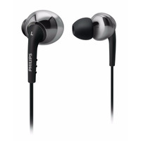 Fone Ouvido Philips Intra-auricular In Ear Headphone She9750