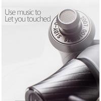 Fone In-ear Hi-fi Sidy Dm3 - Matador De Fones Caros *top*