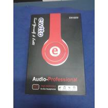 Fone De Ouvido Ewtto 6202 Super Bass E( Alta Qualidade Som )